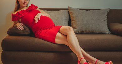 cuida tus piernas en el embarazo