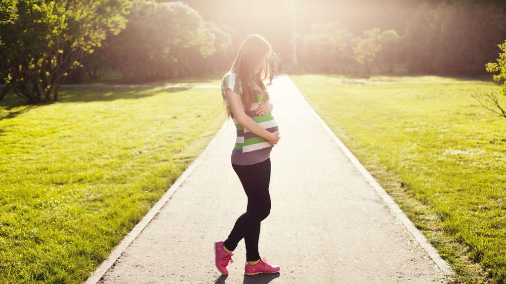 primeros sintomas de embarazo