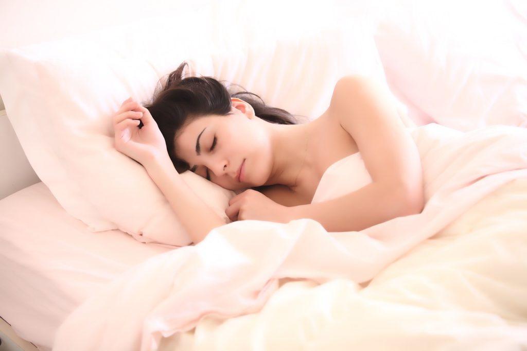 dormir es importante