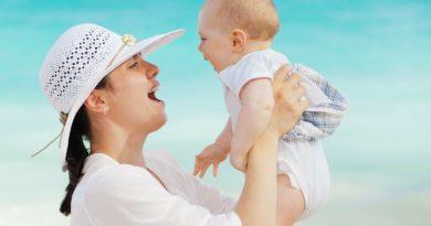 Cuidados de la piel para tu bebé